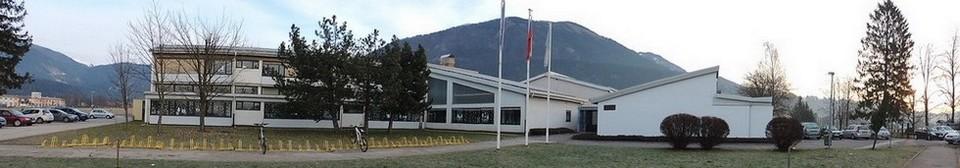 Osnovna šola Križe