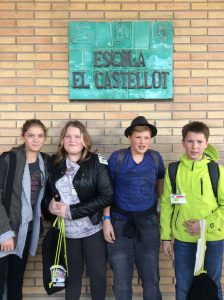 Erasmovci v Kataloniji